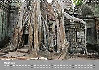 Angkor petrified giants (Wall Calendar 2019 DIN A4 Landscape) - Produktdetailbild 3