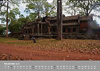 Angkor petrified giants (Wall Calendar 2019 DIN A4 Landscape) - Produktdetailbild 11