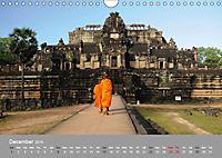 Angkor petrified giants (Wall Calendar 2019 DIN A4 Landscape) - Produktdetailbild 12