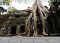 Angkor petrified giants (Wall Calendar 2019 DIN A4 Landscape) - Produktdetailbild 8