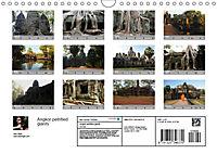 Angkor petrified giants (Wall Calendar 2019 DIN A4 Landscape) - Produktdetailbild 13