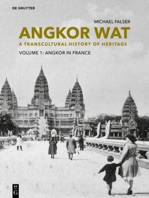 Angkor Wat, Michael Falser