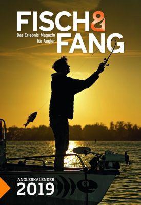 Anglerkalender 2019