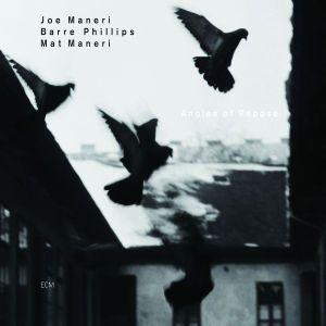 Angles Of Repose, Joe Maneri, Barre Phillips, Mat Maneri
