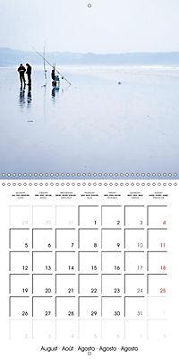 Angling - water, solitude and nature (Wall Calendar 2019 300 × 300 mm Square) - Produktdetailbild 8