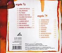 Angola 72/74 - Produktdetailbild 1