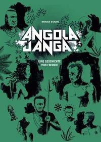 Angola Janga - Marcelo D'Salete |