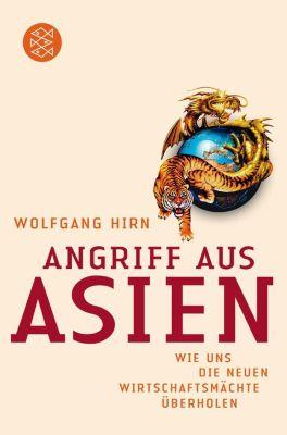 Angriff aus Asien, Wolfgang Hirn