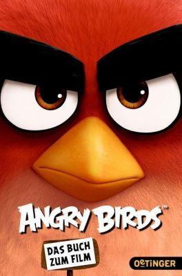 Angry Birds - Das Buch zum Film, Chris Cerasi