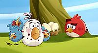 Angry Birds Toons - Season 1, Volume 2 - Produktdetailbild 9