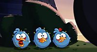 Angry Birds Toons - Season 1, Volume 2 - Produktdetailbild 1