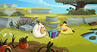 Angry Birds Toons - Season 1, Volume 2 - Produktdetailbild 5