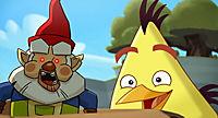 Angry Birds Toons - Season 1, Volume 2 - Produktdetailbild 6