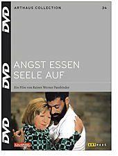 Angst essen Seele auf, Rainer Werner Fassbinder