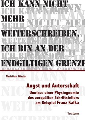 Angst und Autorschaft, Christian Winter