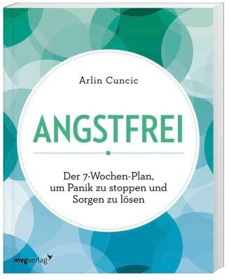 Angstfrei - Arlin Cuncic |