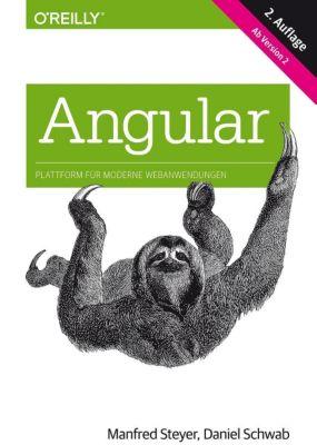 Angular, Manfred Steyer, Daniel Schwab
