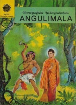 Angulimala - Anant Pai |
