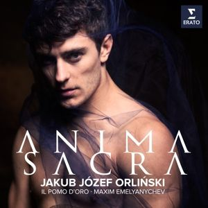 Anima Sacra, Jakub Jozef Orlinski