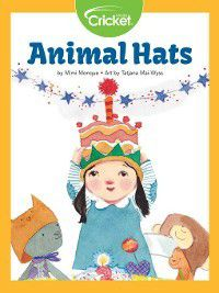 Animal Hats, Mimi Monque