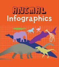 Animal Infographics, Chris Oxlade