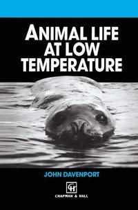 Animal Life at Low Temperature, John Davenport