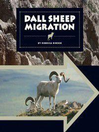 Animal Migrations: Dall Sheep Migration, Rebecca Hirsch