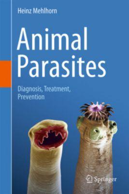Animal Parasites, Heinz Mehlhorn