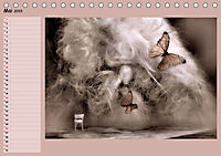 Animalische Absurditäten mit Planer (Tischkalender 2019 DIN A5 quer) - Produktdetailbild 5