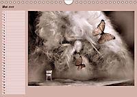Animalische Absurditäten mit Planer (Wandkalender 2019 DIN A4 quer) - Produktdetailbild 5