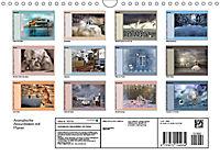 Animalische Absurditäten mit Planer (Wandkalender 2019 DIN A4 quer) - Produktdetailbild 13