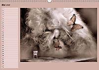 Animalische Absurditäten mit Planer (Wandkalender 2019 DIN A3 quer) - Produktdetailbild 5