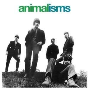 Animalisms (Blue Vinyl Edition), The Animals
