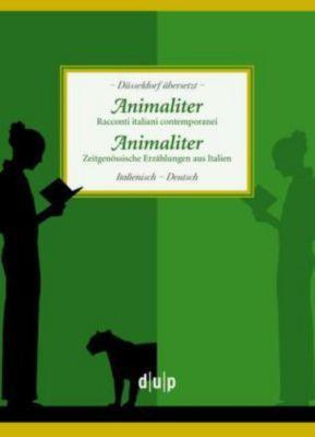 Animaliter. Animaliter - Sieglinge Borvitz pdf epub