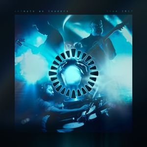 Animals As Leaders Live 2017, Animals As Leaders