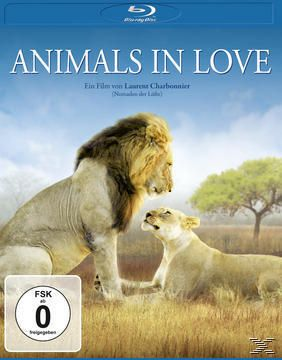 Animals in Love, Animals in Love Bd