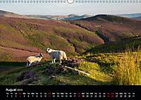 Animals in the countryside (Wall Calendar 2019 DIN A3 Landscape) - Produktdetailbild 8