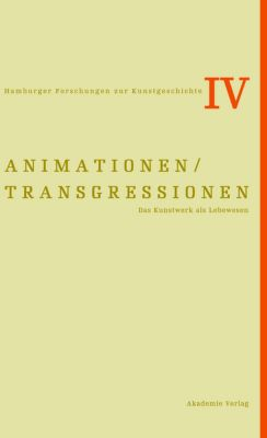 Animationen / Transgressionen