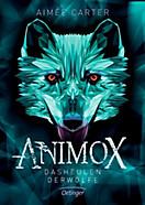 Animox. Das Heulen der Wölfe, Aimée Carter