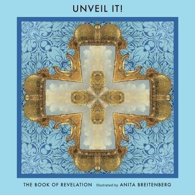 Anita Breitenberrg: Unveil It!, Anita Breitenberg
