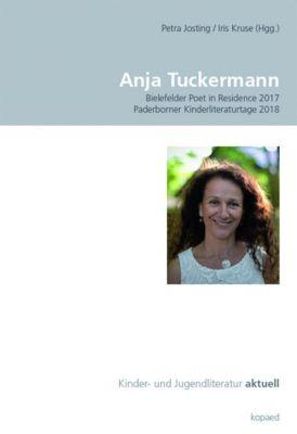 Anja Tuckermann - Iris Kruse |