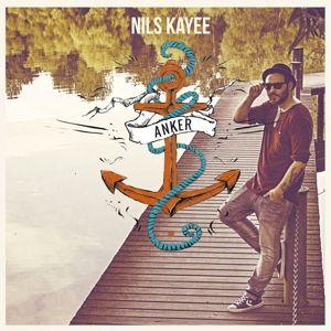 Anker, Nils Kayee
