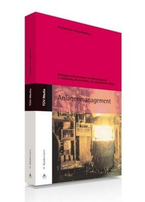 Anlagenmanagement, Hubert Biedermann