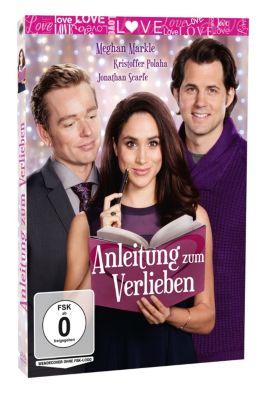 Anleitung zum Verlieben, 1 DVD
