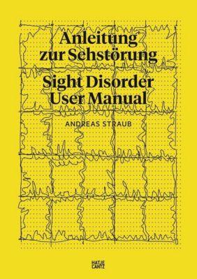 Anleitung zur Sehstörung / Sight Disorder User Manual -  pdf epub