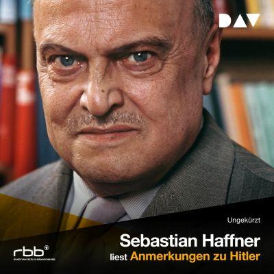Anmerkungen zu Hitler, Sebastian Haffner