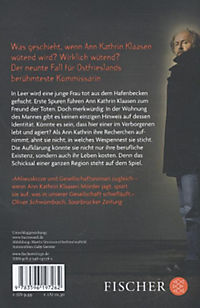 Ann Kathrin Klaasen Band 9: Ostfriesenwut - Produktdetailbild 1
