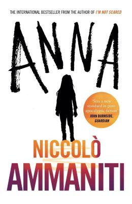 Anna, Niccolò Ammaniti