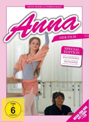Anna: Der Film - Special Edition, Justus Pfaue