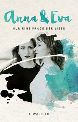 Anna & Eva, J. Walther